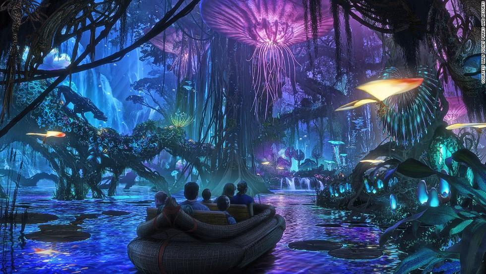 best theme park