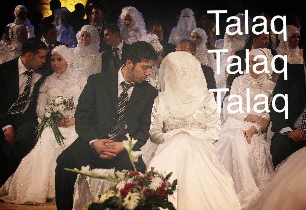 Teen Talaq