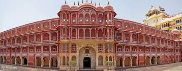 jaypur the pink heritage