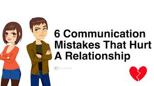relationship mistak