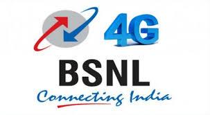 BSNL set to start 4G